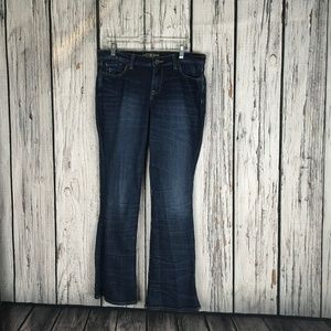 Vintage Lucky Brand Women's Jeans Sweet n Low 14